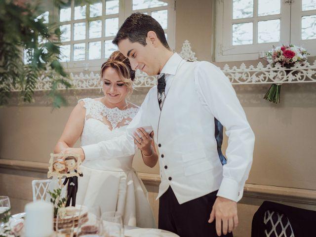 La boda de Victor y Ana en Arnuero, Cantabria 28