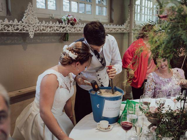 La boda de Victor y Ana en Arnuero, Cantabria 33
