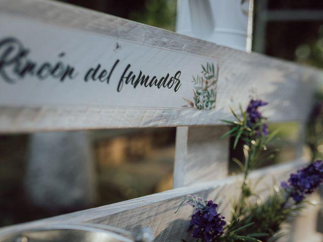 La boda de Victor y Ana en Arnuero, Cantabria 35