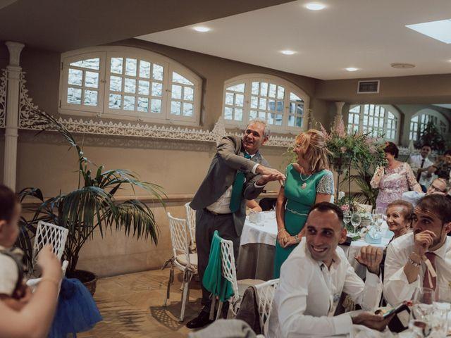 La boda de Victor y Ana en Arnuero, Cantabria 37
