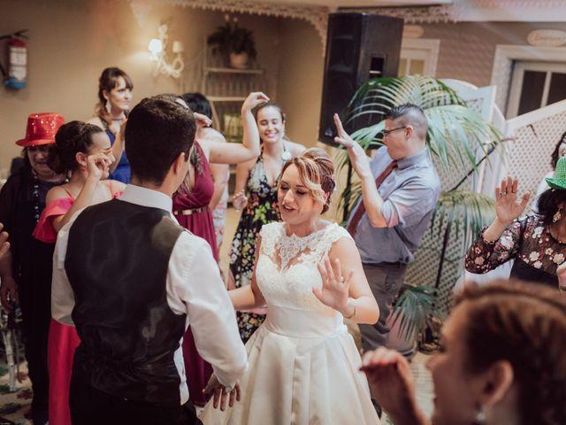 La boda de Victor y Ana en Arnuero, Cantabria 40