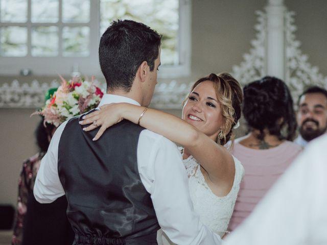 La boda de Victor y Ana en Arnuero, Cantabria 44