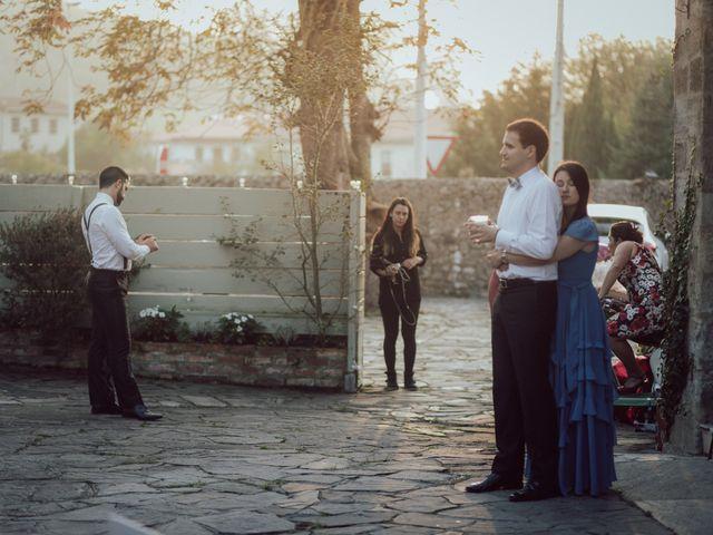 La boda de Victor y Ana en Arnuero, Cantabria 46