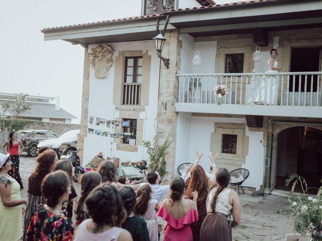 La boda de Victor y Ana en Arnuero, Cantabria 47
