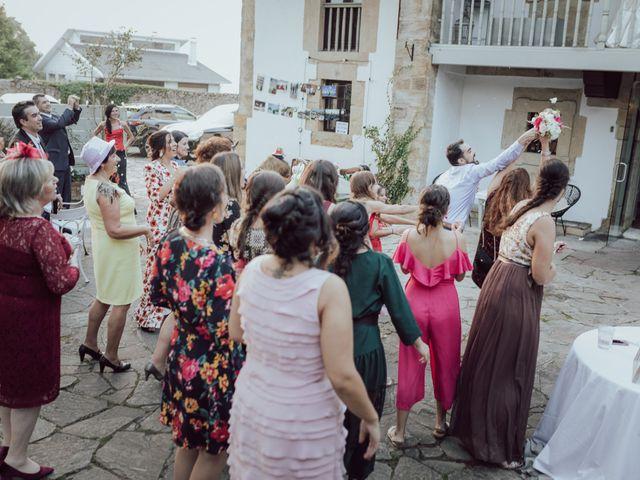 La boda de Victor y Ana en Arnuero, Cantabria 48