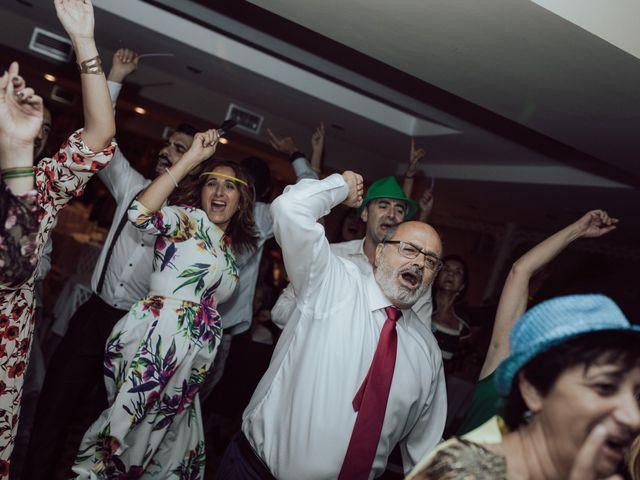 La boda de Victor y Ana en Arnuero, Cantabria 60