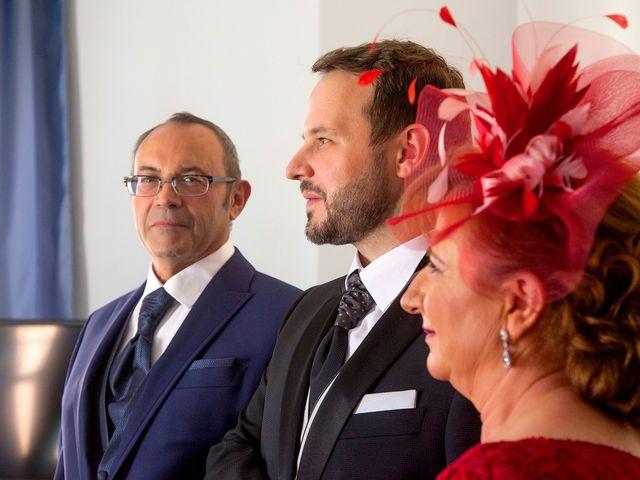 La boda de Jonatan y Yolanda en Linares, Jaén 12