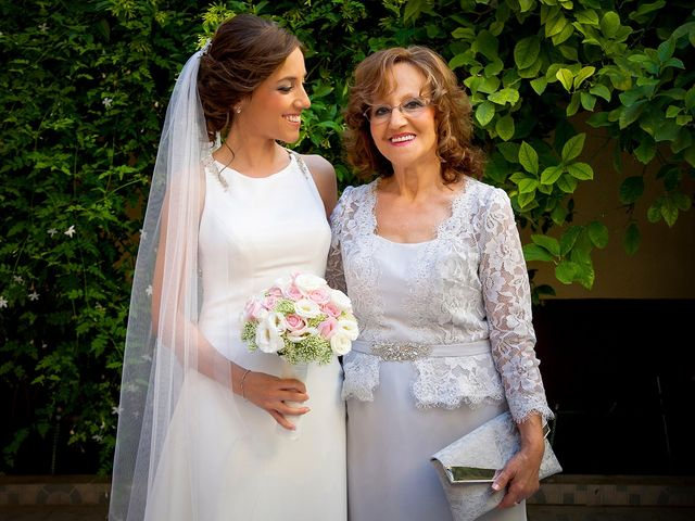 La boda de Jonatan y Yolanda en Linares, Jaén 18