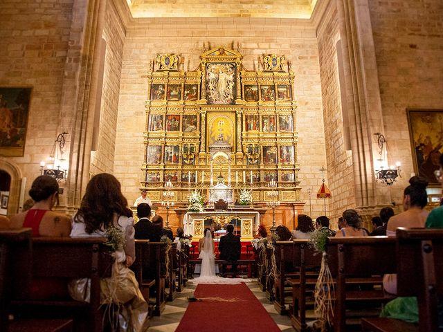 La boda de Jonatan y Yolanda en Linares, Jaén 20