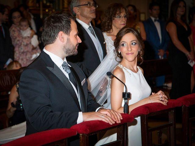 La boda de Jonatan y Yolanda en Linares, Jaén 21