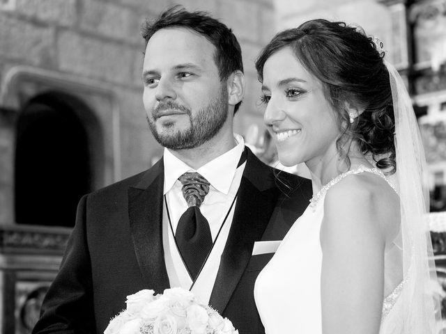 La boda de Jonatan y Yolanda en Linares, Jaén 22