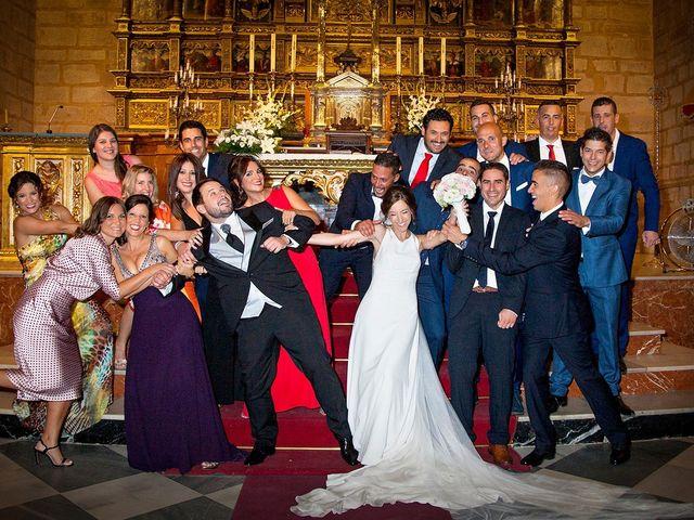 La boda de Jonatan y Yolanda en Linares, Jaén 23