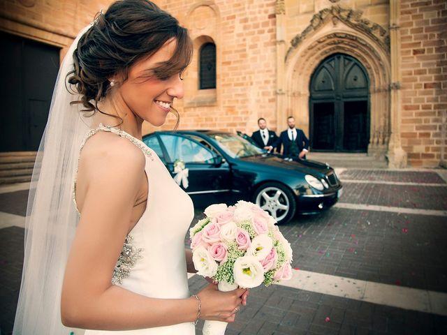 La boda de Jonatan y Yolanda en Linares, Jaén 25
