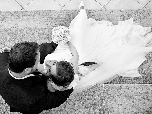 La boda de Jonatan y Yolanda en Linares, Jaén 1
