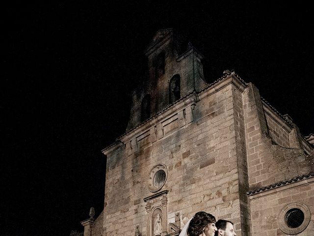 La boda de Jonatan y Yolanda en Linares, Jaén 26