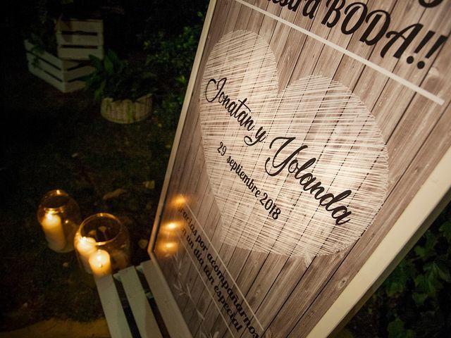 La boda de Jonatan y Yolanda en Linares, Jaén 28