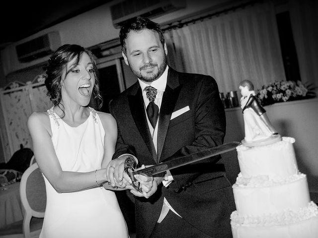 La boda de Jonatan y Yolanda en Linares, Jaén 31