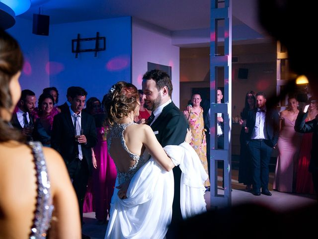 La boda de Jonatan y Yolanda en Linares, Jaén 33