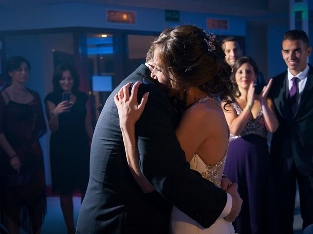 La boda de Jonatan y Yolanda en Linares, Jaén 34
