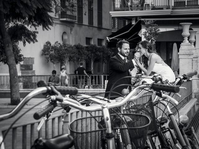 La boda de Jonatan y Yolanda en Linares, Jaén 36
