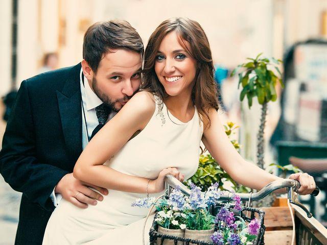 La boda de Yolanda y Jonatan