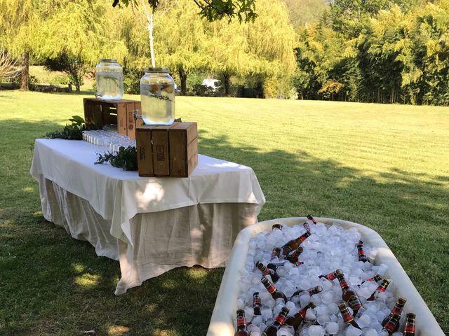 La boda de Fran  y Carlota en Nigran, Pontevedra 3