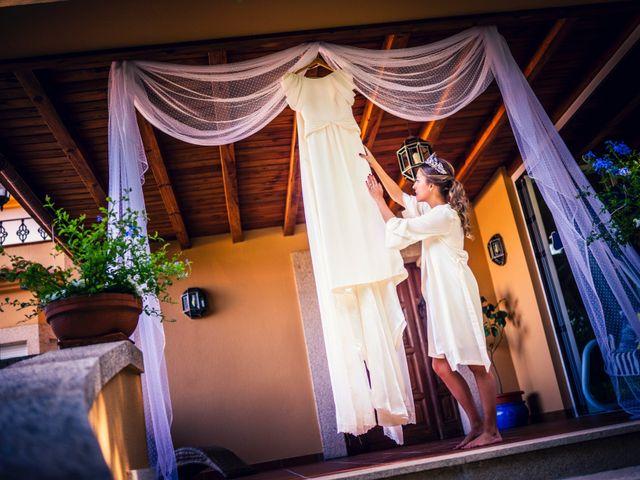 La boda de Erwan y Montse en Ávila, Ávila 14