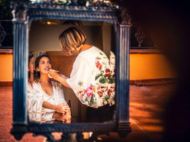 La boda de Erwan y Montse en Ávila, Ávila 17