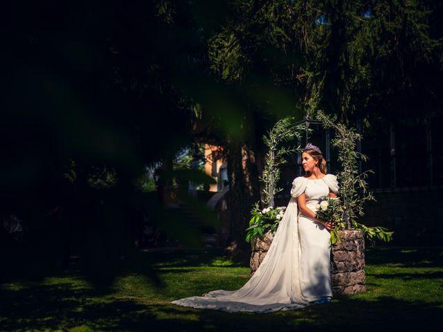 La boda de Erwan y Montse en Ávila, Ávila 27