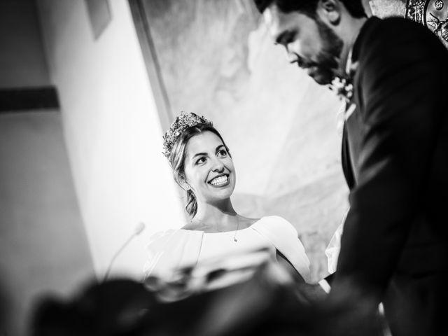 La boda de Erwan y Montse en Ávila, Ávila 47
