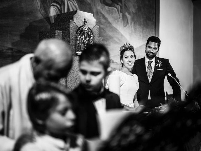 La boda de Erwan y Montse en Ávila, Ávila 49