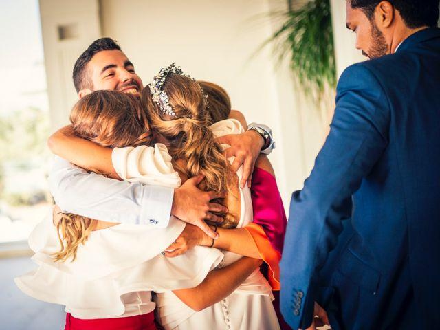 La boda de Erwan y Montse en Ávila, Ávila 92