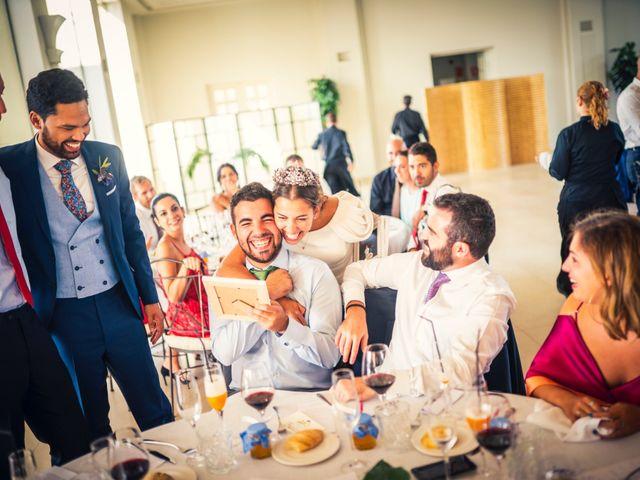 La boda de Erwan y Montse en Ávila, Ávila 93