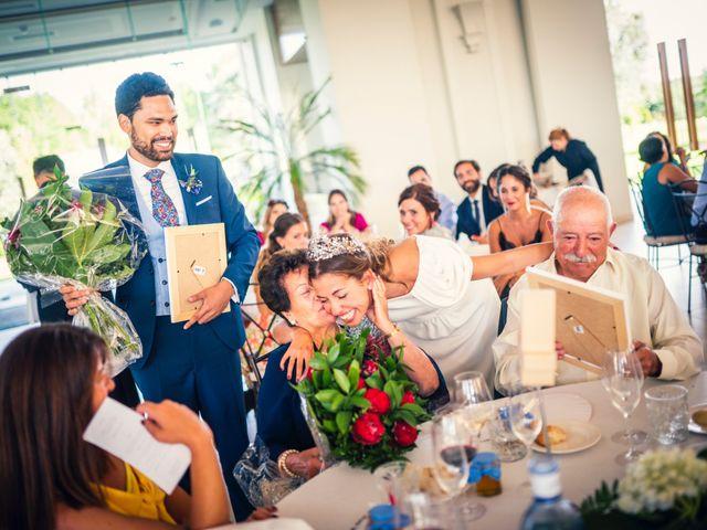 La boda de Erwan y Montse en Ávila, Ávila 94
