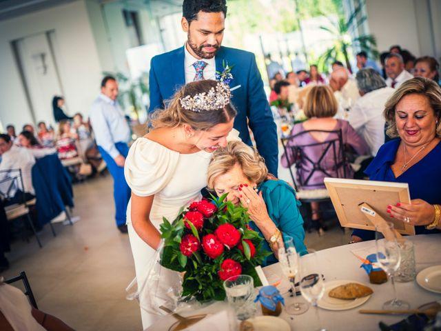 La boda de Erwan y Montse en Ávila, Ávila 95