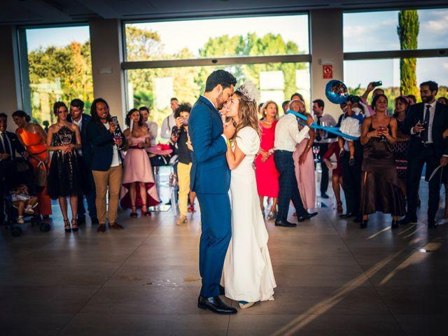 La boda de Erwan y Montse en Ávila, Ávila 104