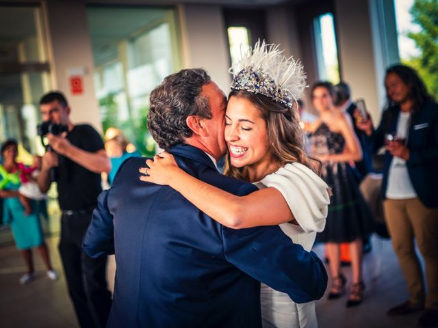 La boda de Erwan y Montse en Ávila, Ávila 106