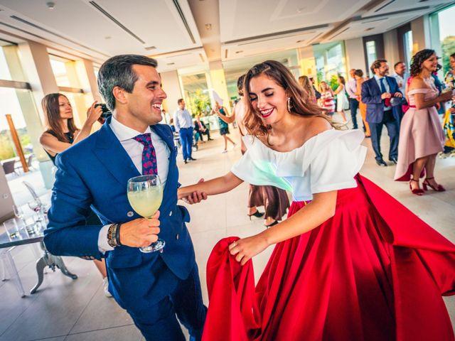 La boda de Erwan y Montse en Ávila, Ávila 116