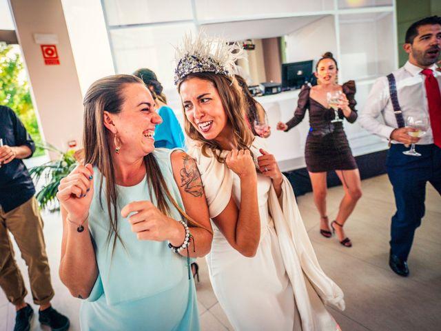 La boda de Erwan y Montse en Ávila, Ávila 117
