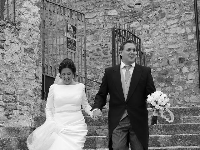 La boda de Raúl y Pepa en Santisteban Del Puerto, Jaén 3