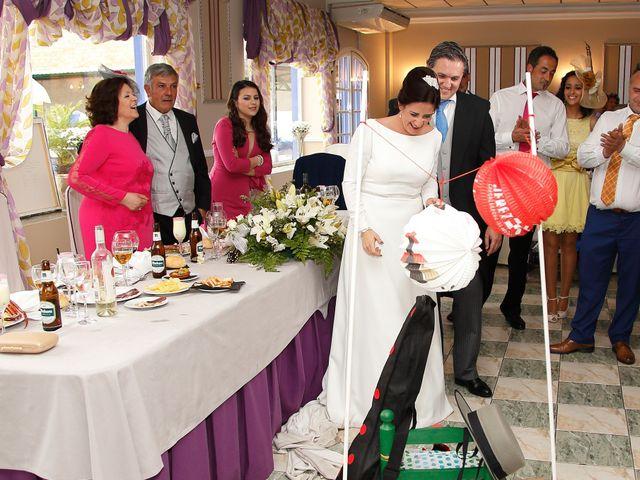 La boda de Raúl y Pepa en Santisteban Del Puerto, Jaén 5