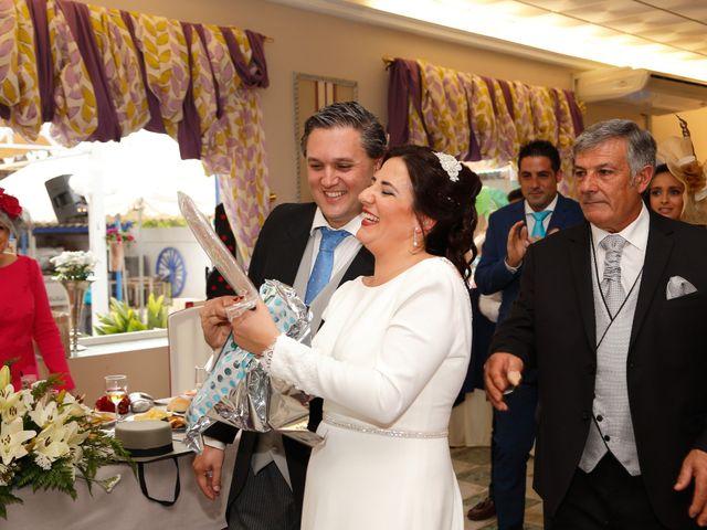 La boda de Raúl y Pepa en Santisteban Del Puerto, Jaén 6