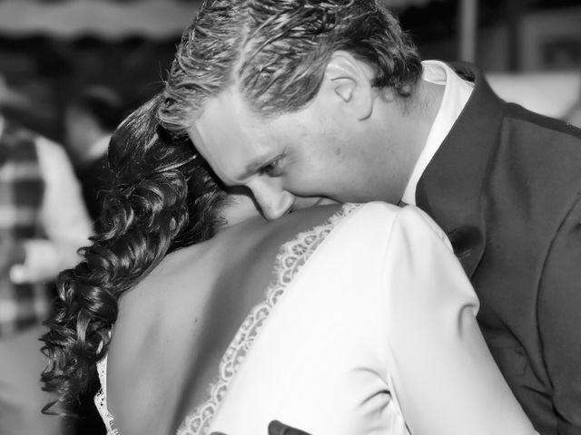 La boda de Raúl y Pepa en Santisteban Del Puerto, Jaén 7