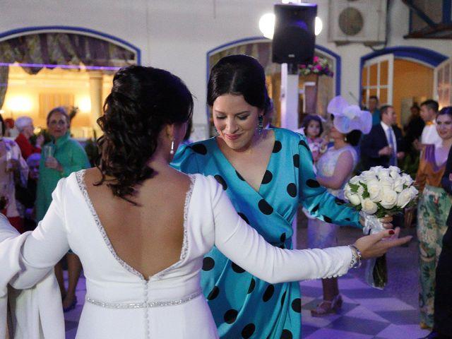 La boda de Raúl y Pepa en Santisteban Del Puerto, Jaén 8