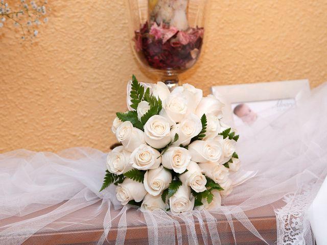 La boda de Raúl y Pepa en Santisteban Del Puerto, Jaén 1