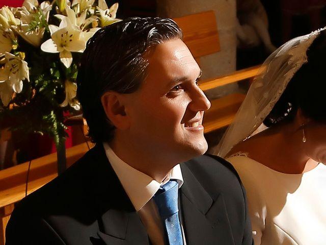 La boda de Raúl y Pepa en Santisteban Del Puerto, Jaén 18