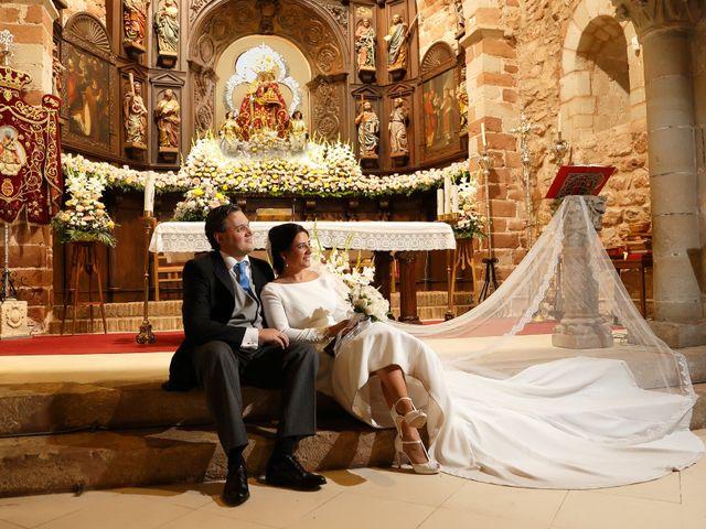 La boda de Raúl y Pepa en Santisteban Del Puerto, Jaén 19
