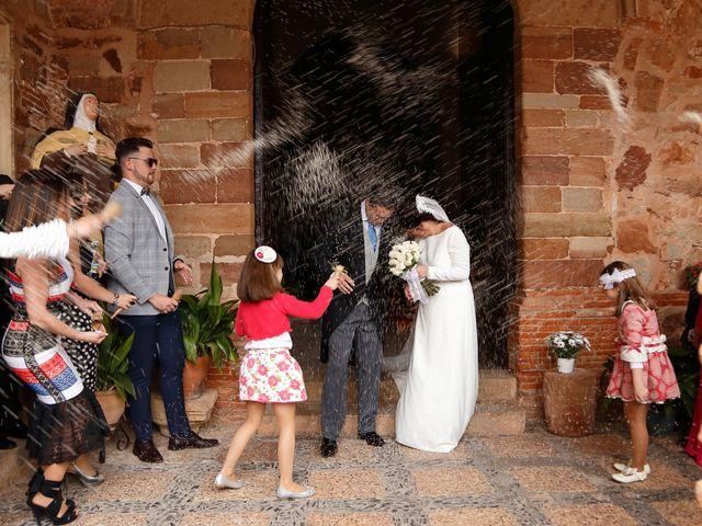 La boda de Raúl y Pepa en Santisteban Del Puerto, Jaén 20