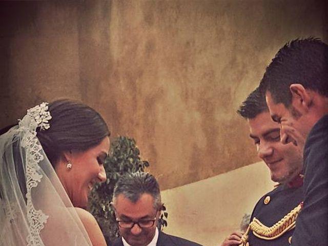 La boda de Juan Antonio y Ana en Guardias Viejas, Almería 4