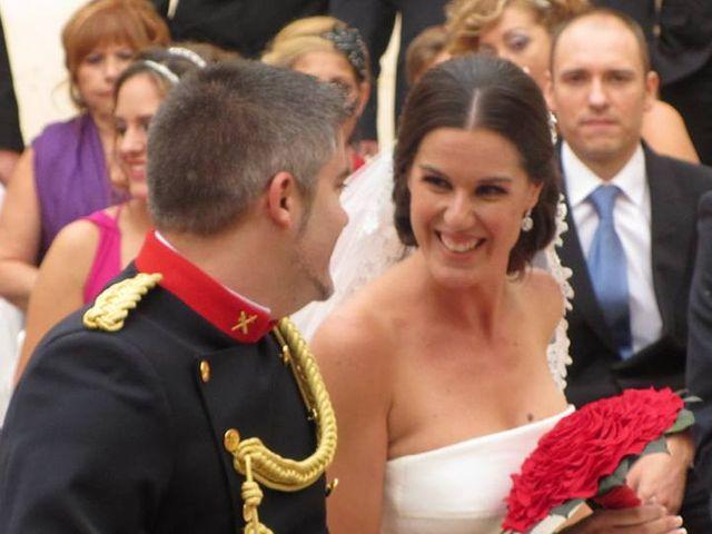 La boda de Juan Antonio y Ana en Guardias Viejas, Almería 6